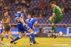 Depor Las Palmas Copa FFG 020