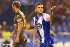 Depor Las Palmas Copa FFG 022