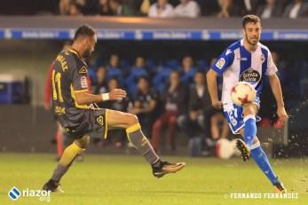 Depor Las Palmas Copa FFG 026