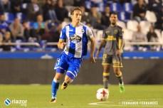 Depor Las Palmas Copa FFG 028