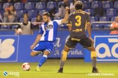 Depor Las Palmas Copa FFG 029