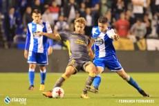 Depor Las Palmas Copa FFG 030