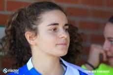Deportivo Femenino - Sárdoma: Tere Abelleira