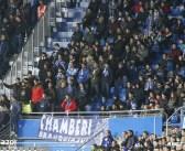 Alavés – Deportivo: las imágenes de la afición y del partido