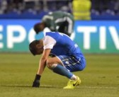 El Deportivo no encuentra el camino hacia el gol