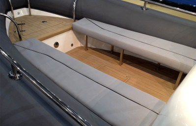 Rib-X Imperial Princess Superyacht Tender