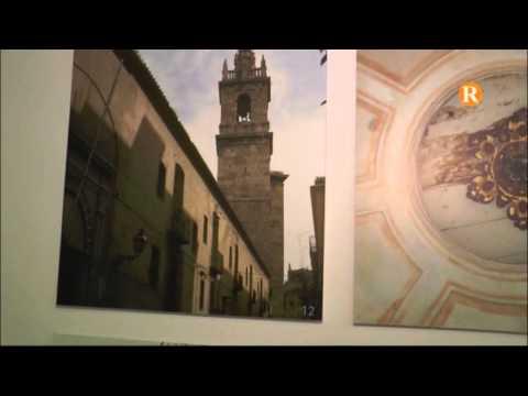 """Alzira acull la expocició """"Restaura CV"""" al museu municipal"""