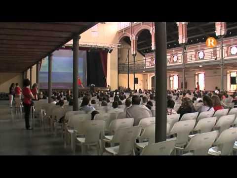 Carcaixent ha acollit el festival de dansa del Conservatori Mestre Verd