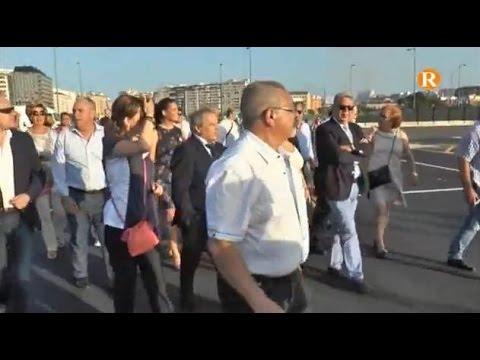 Alzira recapta uns 8.000 kg  d'aliments a través dels concerts solidaris