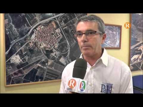 Solució inmediata al problema del trànsit a Favara
