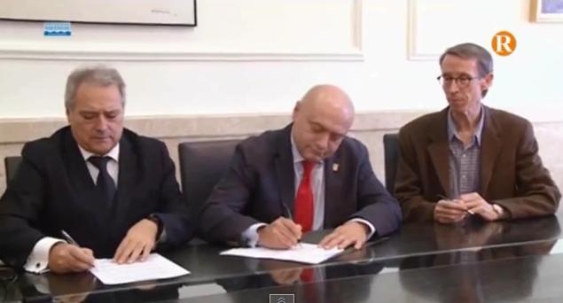 Benimodo  renovarà la xarxa d'abastiment rural gràcies a la Diputació