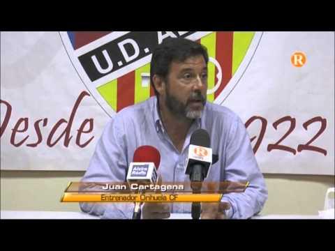 Victòria important de la UD Alzira front al Orihuela CF