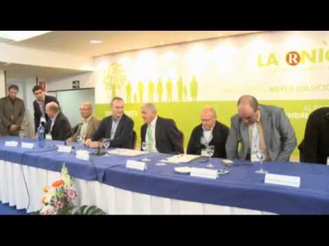 Ramón Mampel és reelegit Secretari General de la Unió de Llauradors