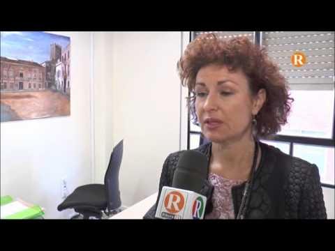 Arranquen les jornades sobre el mercat de treball i recerca d'ocupació  a Almussafes