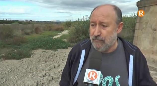 Xúquer Viu considera lamentable el desmantellament del centre de peixos d'aigües càlides de Polinyà
