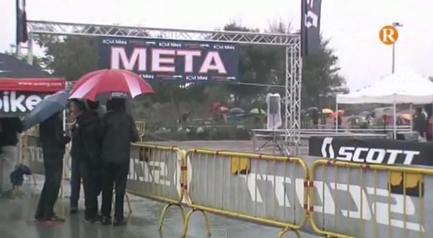 250 corredors han participat en la 2ª Edició de Ciclocross Ciutat d'Alzira