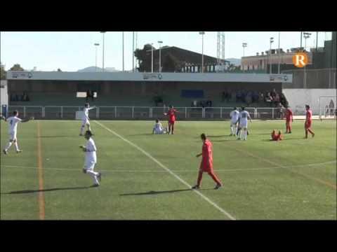 L'Alginet suma un punt a la classificació en un partit amb poca intensitat contra el Sueca