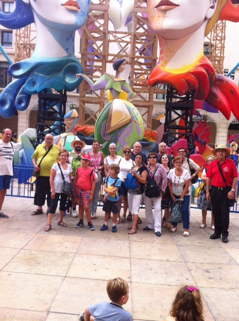 Visita cultural i lúdic a Alacant (L'Alacantí)