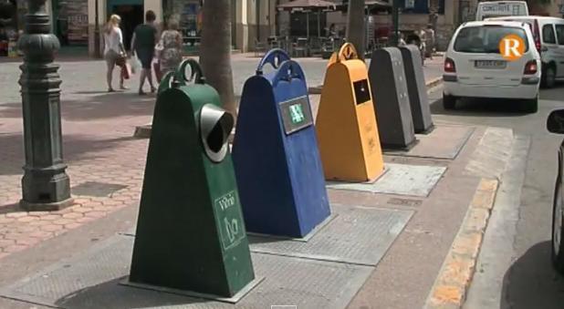 La Mancomunitat de la Ribera Alta modernitza i abarateix el servei de recollida selectiva de residus
