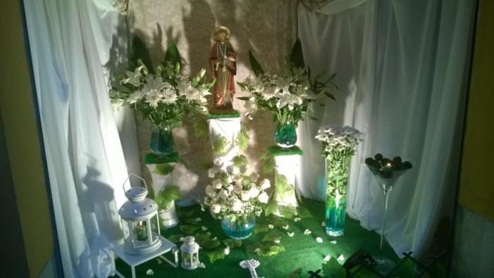 Ahir van començar les festes de Sant Pere a Alzira