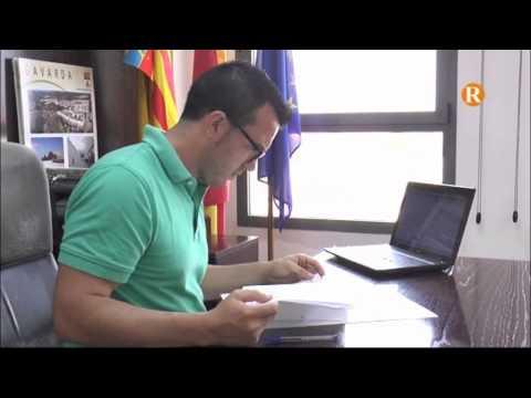 Parlem amb Vicent Mompó, alcalde de Gavarda, dels projectes de futur per a la població
