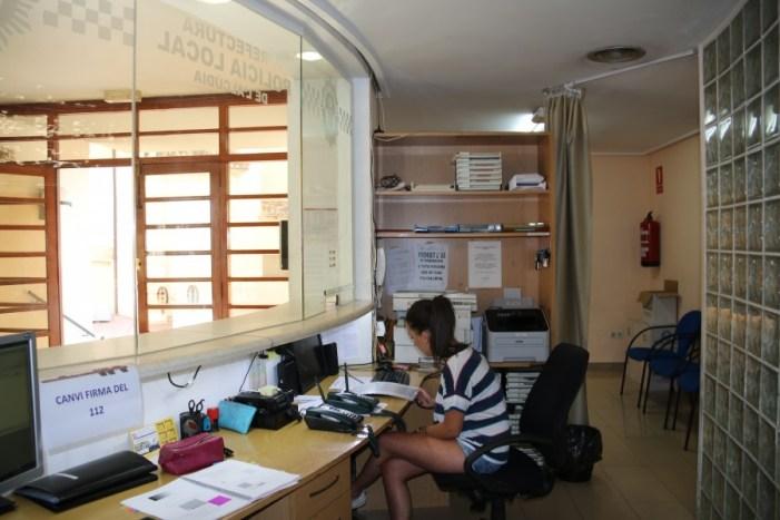 L'Ajuntament de l'Alcúdia incorpora 36 becaris i 127 peons agrícoles en els mesos d'estiu