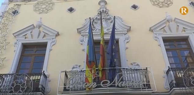 L'Ajuntament d'Alginet aprova el pressupost per a 2016 amb els vots favorables de l'equip de govern
