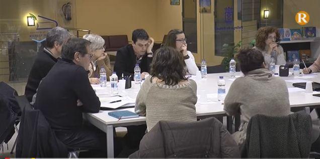 Els alcaldes de la Ribera Baixa demanen a Diputació ajuda per  millorar la seguretat de la CV-508