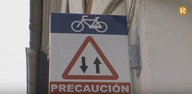 Càrcer aposta per l'ús de la bicicleta per a desplaçar-se per dins la localitat