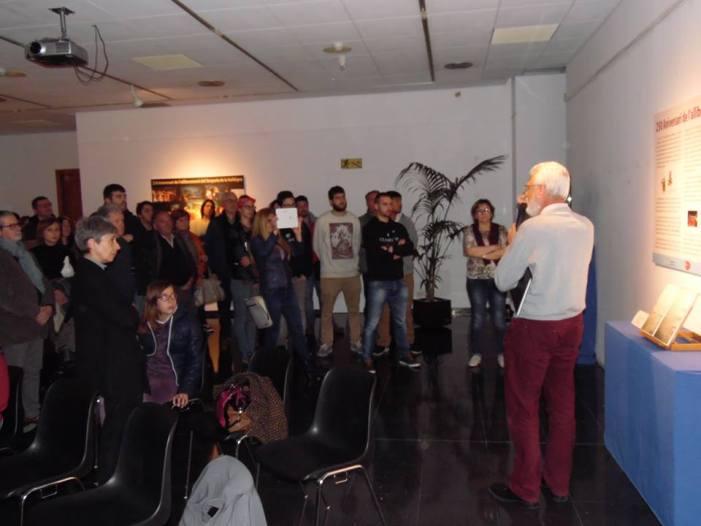 Almussafes commemora el 250 aniversari del seu alliberament del Senyoriu de la Valldigna amb una exposició