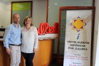 El licor de crema de arroz de Cullera y la gastronomía de El Perelló protagonizan esta semana la Oficina de Promoción Provincial