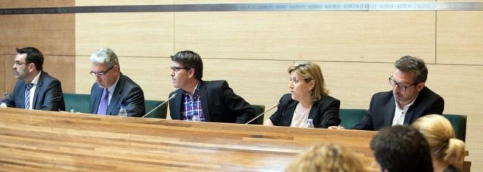 La antigua Imelsa pasa a denominarse Divalterra y enfoca su gestión al desarrollo de los municipios