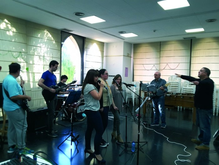 Almussafes acull una nova edició del taller pràctic de Jam Session