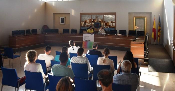 L'ajuntament de Carlet reactiva el Centre d'Informació Juvenil