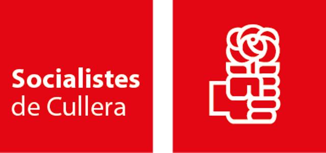 Els regidors socialistes de Cullera ixen al carrer per donar compte del primer any del canvi