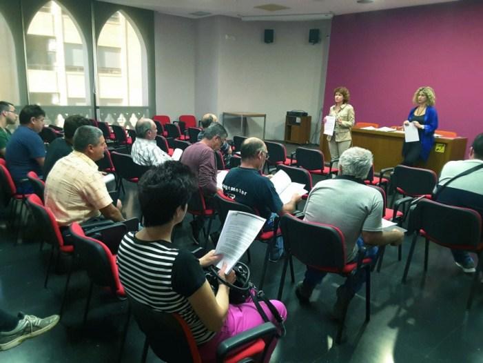 L'Ajuntament d'Almussafes s'acull a les ajudes del SEPE per a pal·liar la desocupació agrícola