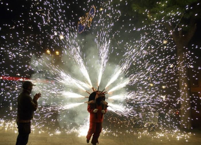 Divendres 2 de Setembre comencen les festes de l'Alcúdia 2016 amb el pregó d'Anna Serrano