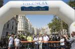 La Volta a València abre la semana grande del ciclismo en la provincia