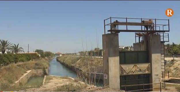 """El ple de la Mancomunitat se suma a la """" ruta de l'aigua"""""""