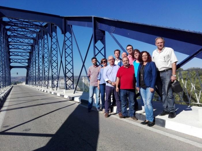 Els alcaldes de la Vall aposten per un Camí Natural