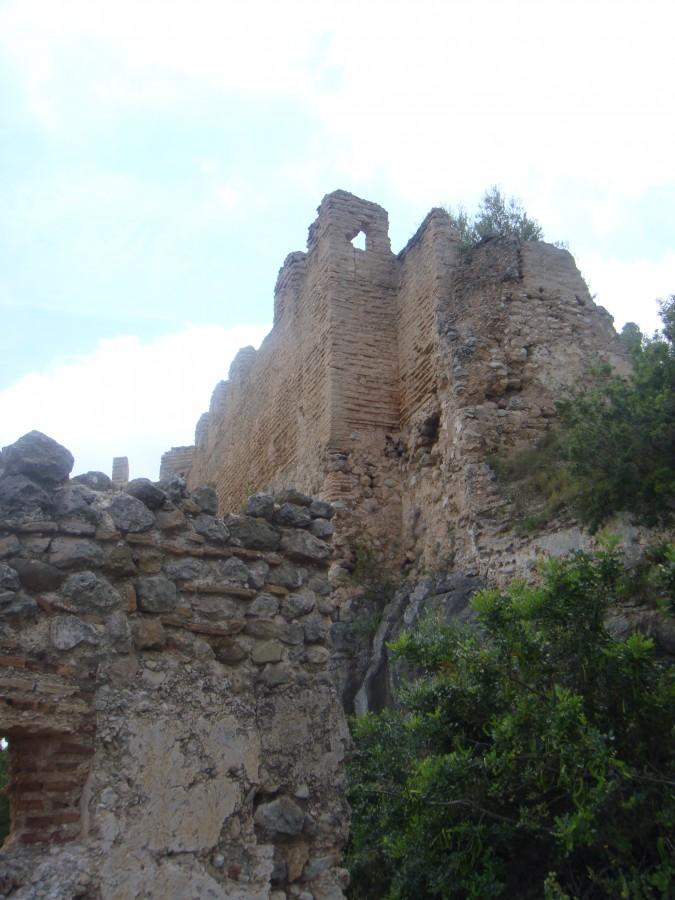 La Diputació licita les excavacions arqueològiques en el Castell de Corbera prèvies a la seua rehabilitació