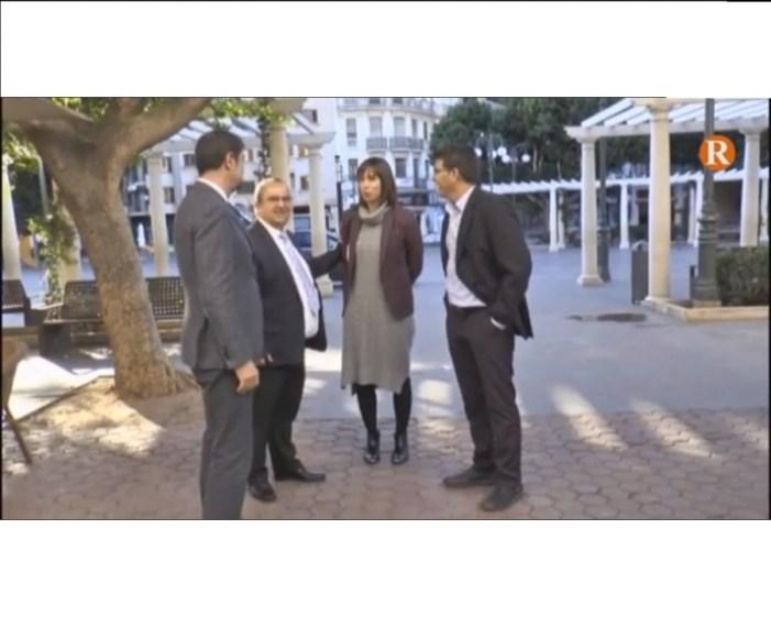 Rodríguez i Puig parlen del futur de la Diputació aprofitant la Conferència Internacional de Mancomunitats