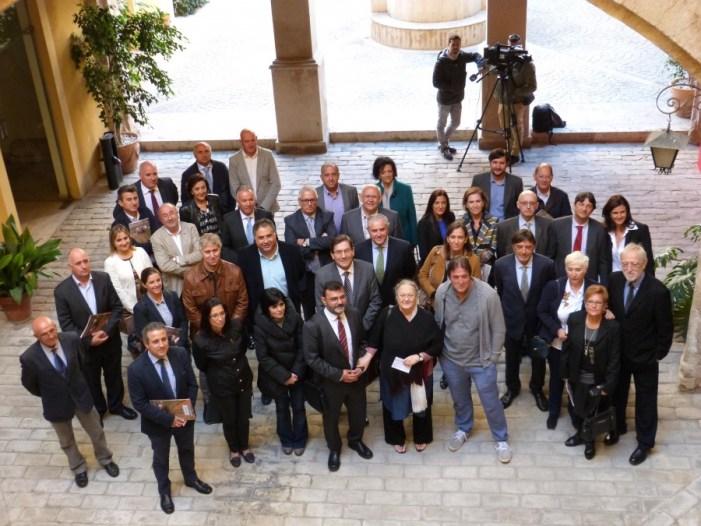 La Cooperativa Elèctrica d'Alginet col·labora amb la fundació de Vicent Ferrer
