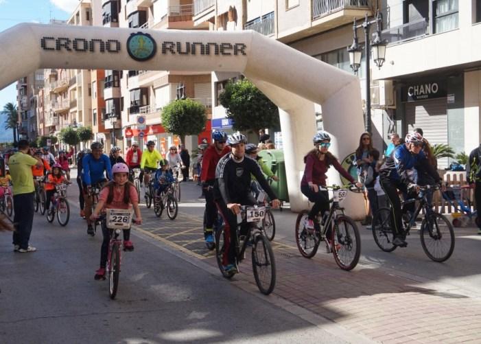 Volta Popular en Bicicleta