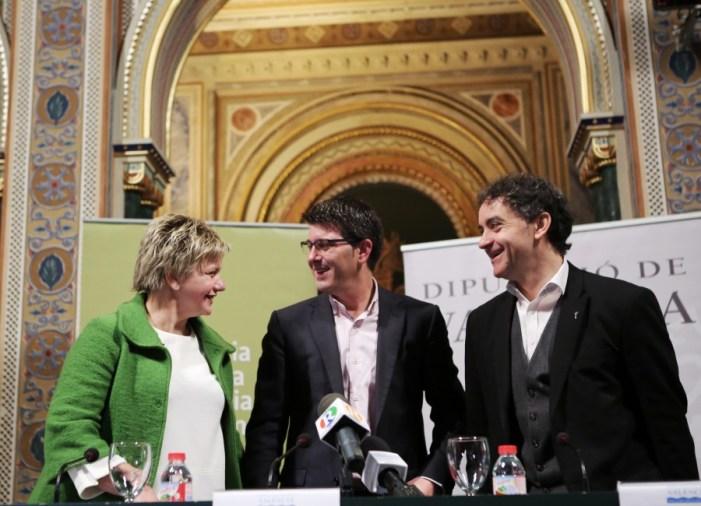 Diputación presenta 21 nuevos proyectos para incrementar la competitividad turística de los municipios valencianos