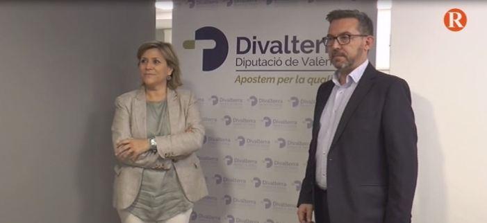 La Fiscalia Província de València ha arxivat la investigación sobre Divalterra en no veure delicte