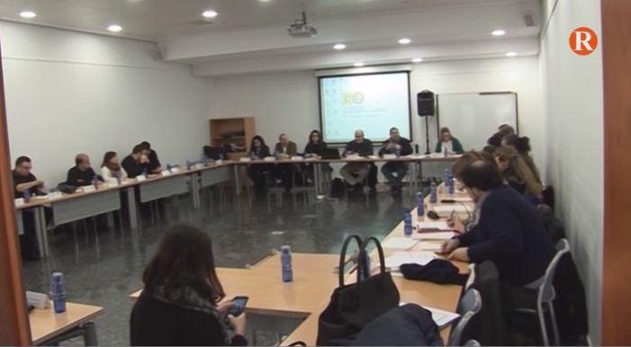 Unanimitat en l'aprovació de l'informe per a l'avantprojecte de la nova llei valenciana de cooperació