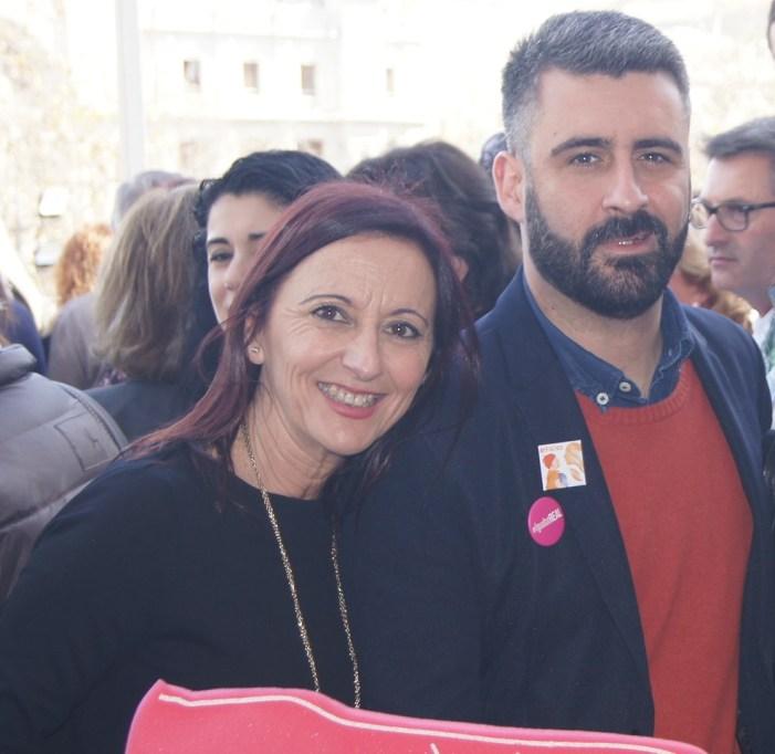 Maria Josep Amigó: «Conèixer l'impacte econòmic de les Falles ens permetrà optimitzar les possibilitats que brinda la festa