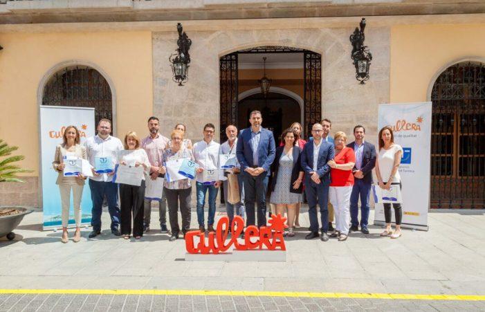 Cullera es posiciona com una de les destinacions valencianes que garantix la qualitat turística