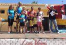 Sueca celebra la 37a edició de la Volta a Peu Luis Vives
